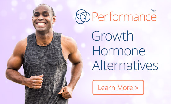 PerformancePro - Growth Hormone Alternatives
