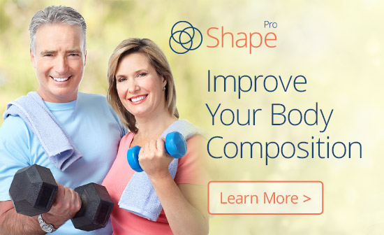 ShapePro - Improve Your Body Composition